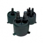 Трубы и комплектующие Uponor EcoFlex (теплоизолированные)