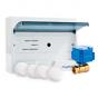 Системы контроля протечки воды Бастион