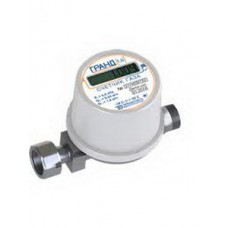 Счетчик газовый ГРАНД-1,6 (белый)