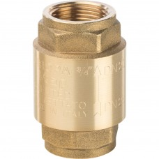 """Обратный клапан Itap EUROPA лат. 3/4"""" мет. седло"""