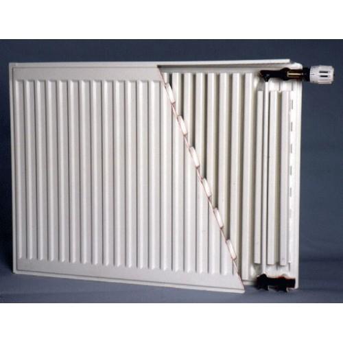 Увеличен запас стальных панельных радиаторов «PURMO»