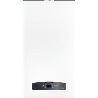 Котел газовый настенный двухконтурный Ariston CARES XC 24 FF NG (закр.камера)