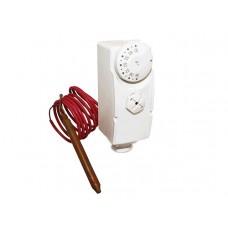 Терморегулятор SALUS Controls AT10F белый
