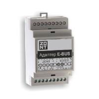 Адаптер E-BUS (725) ZONT для подключения по цифровой шине