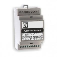 Адаптер Navien (728) ZONT для подключения по цифровой шине