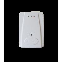 Термостат WiFi ZONT H-2 для котлов на стену