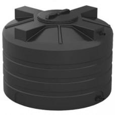 Бак для воды (черный) Aquatech ATV 200