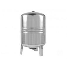 Гидроаккумулятор Unipump 100л.(верт.), нерж. сталь, мембрана EPDM