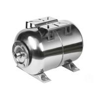 Гидроаккумулятор Unipump 100л.(гор.), нерж. сталь, мембрана EPDM