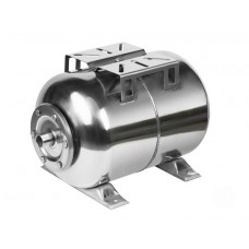 Гидроаккумулятор Unipump 80л.(гор.), нерж. сталь, мембрана EPDM