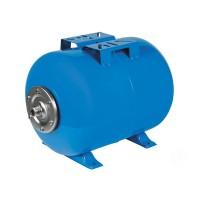 Гидроаккумулятор Unipump 100л.(гор.) синий