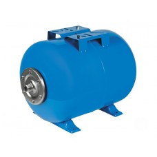 Гидроаккумулятор Unipump 24л.(гор.) синий