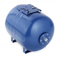 Мембранный бак для водоснабжения горизонтальный refix HW 50