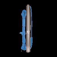 Насос скважинный Aquario ASP1E-55-75 встр.конд.