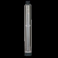 Насос колодезный ASP6-35-100W (кабель 25м. встр.конд.)