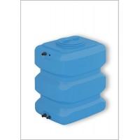 Бак для воды (синий) Aquatech ATP 500 (c поплавком)
