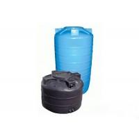 Бак для воды (синий) Aquatech ATP 1000 (с поплавком)