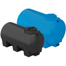 Бак для воды (синий) Aquatech ATH 500 (с поплавком)