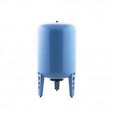 Бак расширительный для водоснабжения 200 л. верт. (пласт.фланец) Джилекс