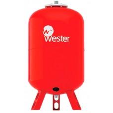 Мембранный бак д/отопления Wester WRV 200 (top)