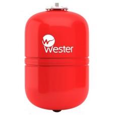 Мембранный бак д/отопления Wester WRV 12