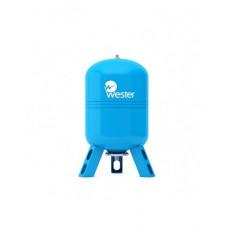 Мембранный бак для водоснабжения Wester WAV 100