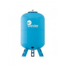Мембранный бак для водоснабжения Wester WAV 200 (top)