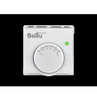 Термостаты Ballu BMT-2, непрограммируемый, +5+30°C, с выключателем