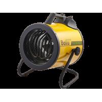 Пушка тепловая круглая Ballu BHP-P2-5, 400 м3/ч, 4,5/3,0/1,5 кВт, рег .угол наклона