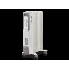 Радиатор масляный Ballu Cube BOH/СB-09W 2000 Вт (9 секций)
