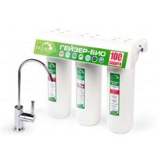 Фильтр Гейзер Био 311 для мягкой воды