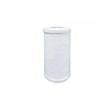 Картридж обезжелезивания Гейзер Fe-10BB ионообменное волокно и гранулированный уголь