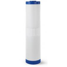 Картридж Гейзер БС-20BB (для умягчения воды (ионообменная смола))