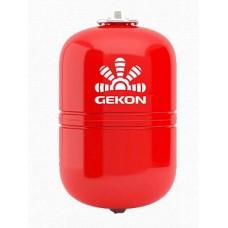 Бак мембранный для отопления Gekon WRV12