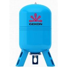 Бак мембранный для водоснабжения Gekon WAV100