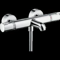 Смеситель для ванны/душа Hansgrohe Ecostat Comfort с теромстатом, хром