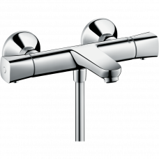 Смеситель для ванны/душа Hansgrohe Logis, с термостатом, хром