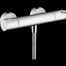 Смеситель для душа Hansgrohe Ecostat 1001 CL, с термостатом, хром