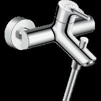 Смеситель для ванны/душа Hansgrohe Talis S, хром