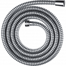 Шланг для душа Hansgrohe Metaflex, 1,6м, хром