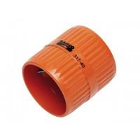 Приспособление для снятия фасок Bahco (алюминиевый корпус)