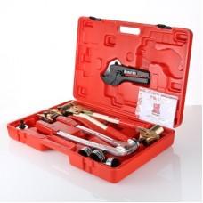 Комплект ручного инструмента для монтажа надвижных фитингов