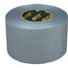 Скотч сантехнический PVC для труб 25мм х 0.13 мм х 33 м
