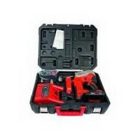 Аккумуляторный инструмент Uponor Q&E M18 с головками 16/20/25/32 PN6