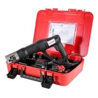 Пресс-инструмент электрический VALTEC EFP203 (без насадок) в пластиковом ящике (48319-51)