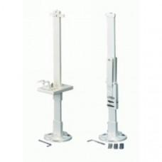 Напольный крепеж для гигиенических радиаторов SSPK 815