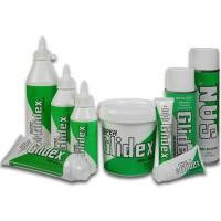 Смазывающий состав с силиконом Glidex 50г. с губкой