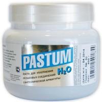 """Паста уплотнительная """"PASTUM H2О"""" 400г."""
