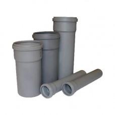 Труба с раструбом 110 х 1000 мм (СИНИКОН)