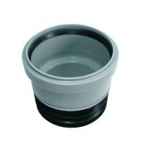 Муфта вставная для внутренней канализации OSTENDORF 110 мм